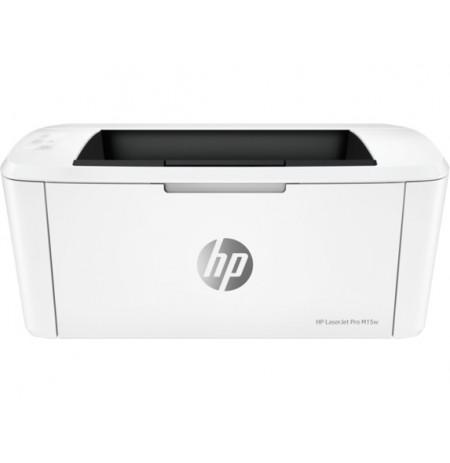 پرینتر پرینتر HP Laserjet Pro M15w