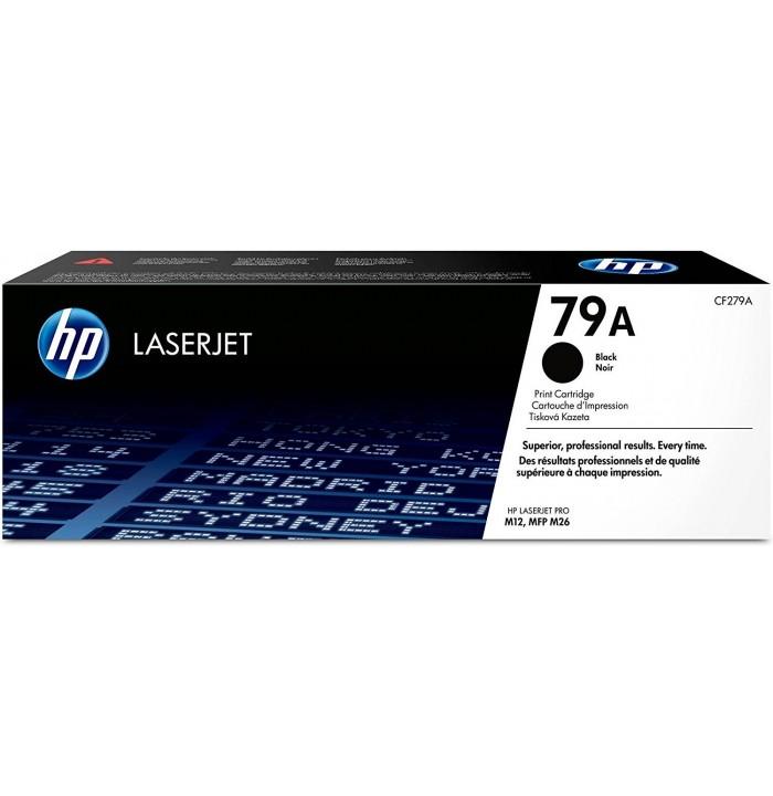 کاتریج و مواد مصرفی کارتریج لیزری Hp 79A Black