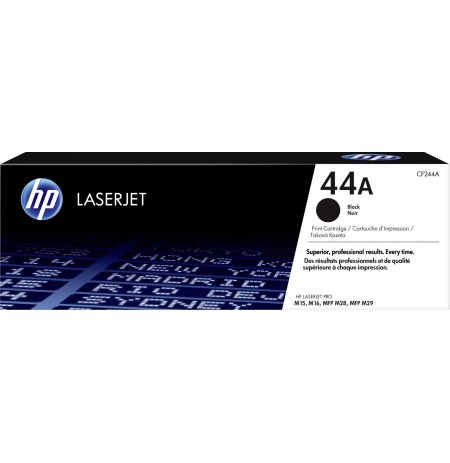 کارتریج Hp LaserJet 44A Black