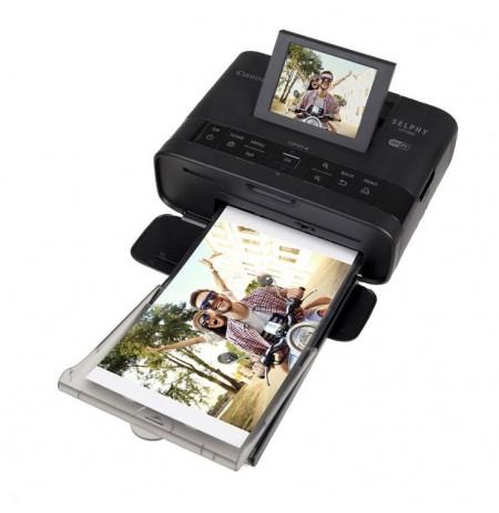پرینتر پرینتر Canon SELPHY CP1300