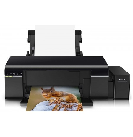 پرینتر پرینتر جوهرافشانEpson L805 Inkjet