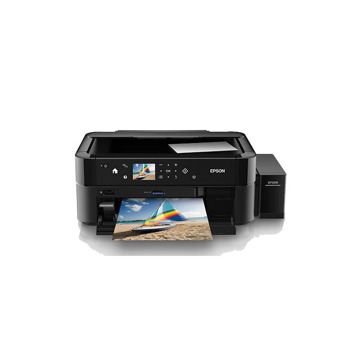 خانه پرینتر Epson L850 Multifunction Inkjet