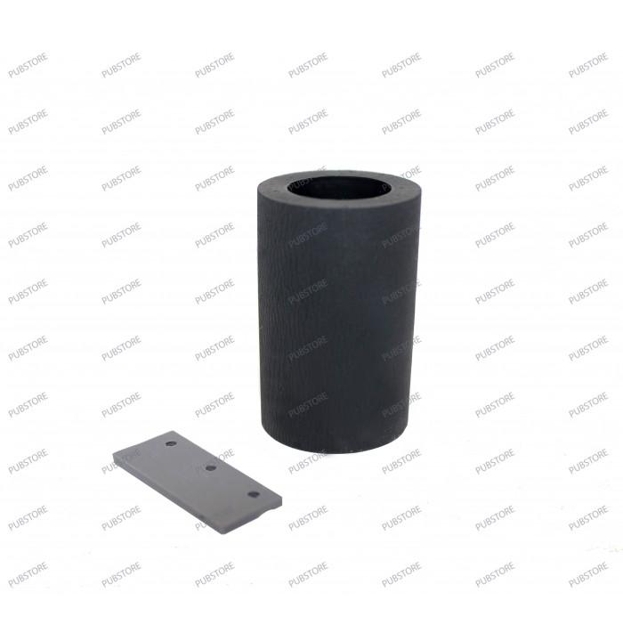 قطعات مصرفی لاستیک پد و پیکاپ Avision AV800, AV3000 Series