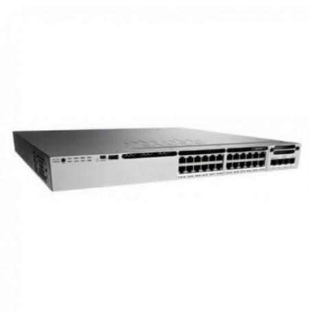 سوییچ سیسکو Cisco Catalyst 3850-24T-E Switch