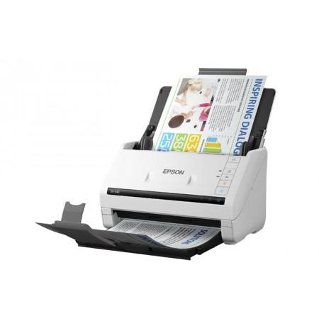اسکنر اسکنر اسناد بایگانی Epson DS-530 Color Duplex Document