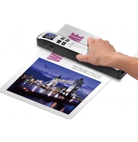 اسکنر قابل حمل اسکنر قابل حمل رنگی Avision MiWand 2 Wi-Fi PRO