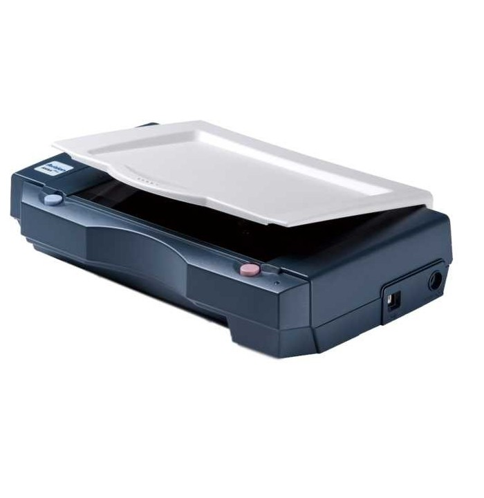 اسکنر حرفه ای اسناد و مدارک اسکنر سند مسطح- رنگی Avision AVA6Plus