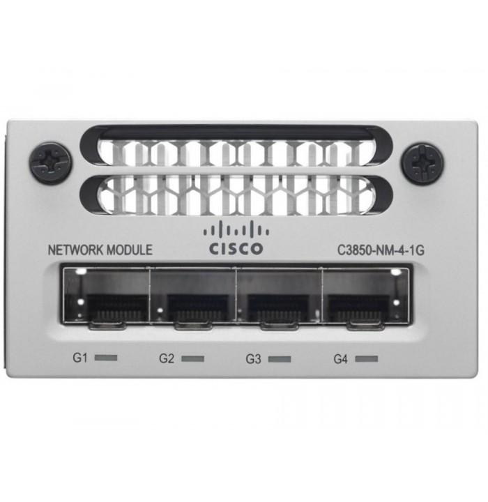 ماژول سیسکو ماژول سیسکو Cisco C3850-NM-4-1G