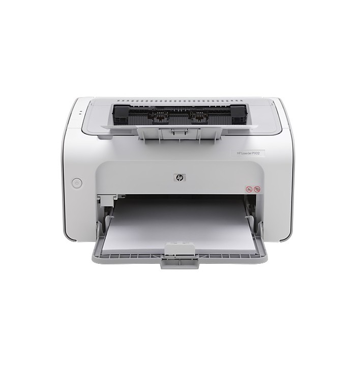 پرینتر تک کاره پرینتر لیزری HP LaserJet P1102