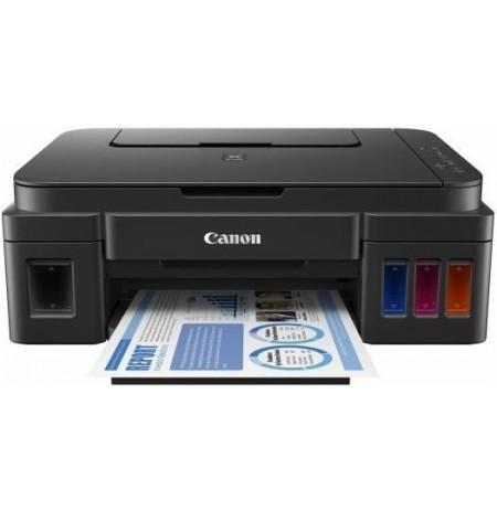پرینتر جوهر افشان Canon PIXMA G2400