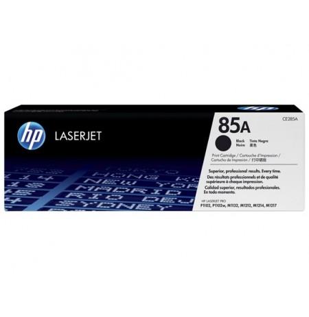کاتریج و مواد مصرفی تونر HP 85A