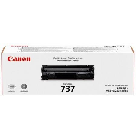 کاتریج و مواد مصرفی تونر Canon 737
