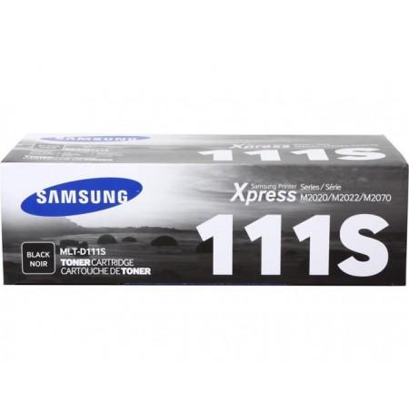 کاتریج و مواد مصرفی تونر Samsung MLT-D111S