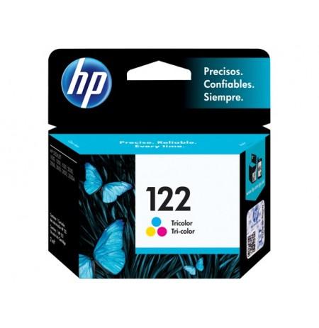 کارتریج  HP 122 colour