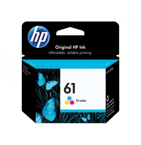 کاتریج HP 61 Color