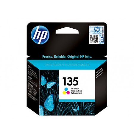 کارتریج HP 135Color