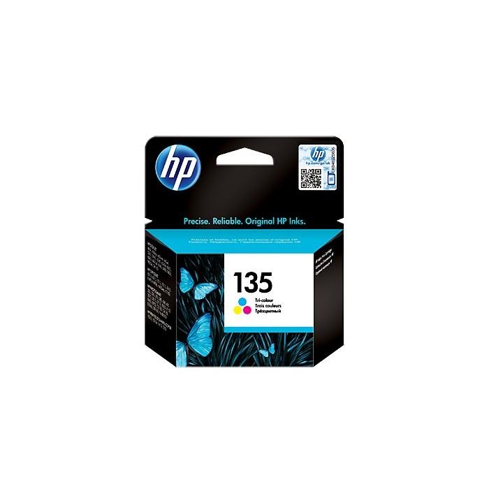 کاتریج و مواد مصرفی کارتریج HP 135Color