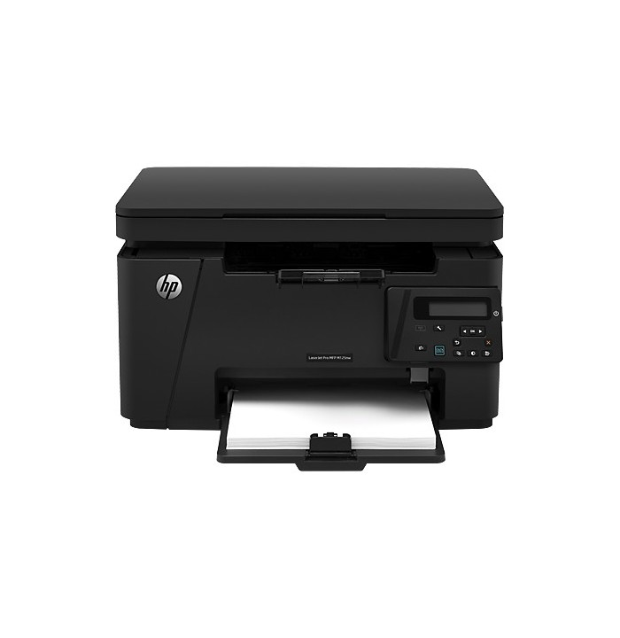 پرینتر HP LaserJet Pro MFP M125nw