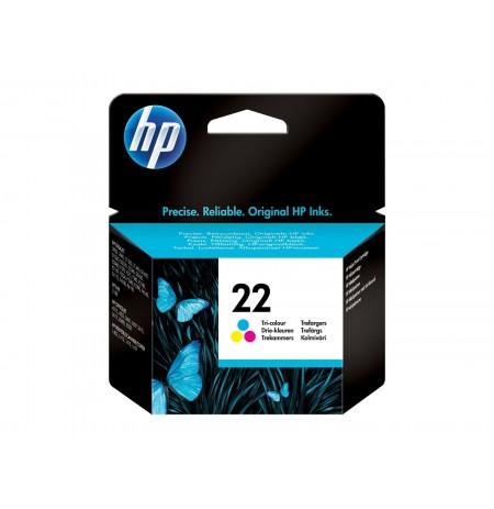 کارتریج HP 22Color