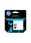 کاتریج و مواد مصرفی کاتریج HP 61 Black