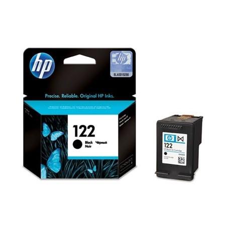 کارتریج HP 22Black