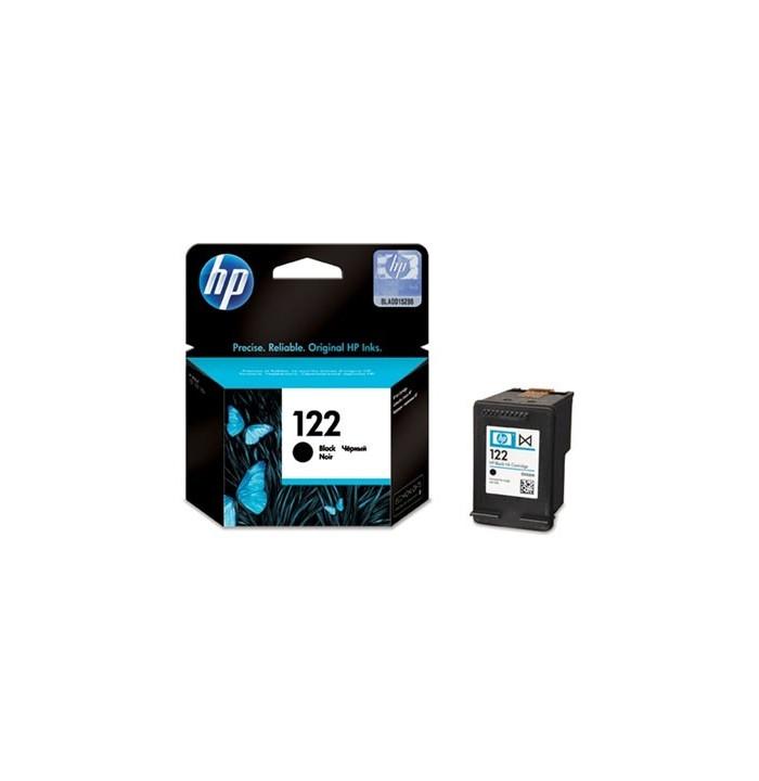 کاتریج و مواد مصرفی کارتریج HP 22Black