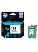 کاتریج و مواد مصرفی کارتریج HP 134Color