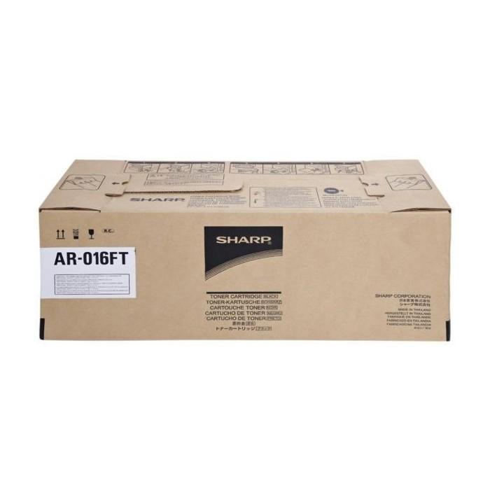 کاتریج و مواد مصرفی کارتریج تونر SHARP AR-016ft