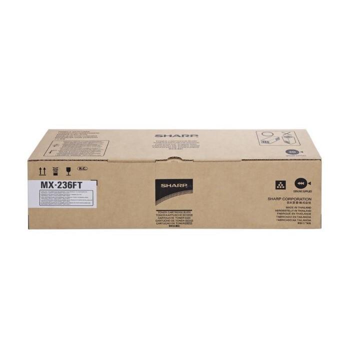 کاتریج و مواد مصرفی کارتریج تونر SHARP MX-236ft