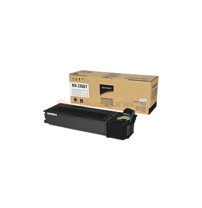 کاتریج و مواد مصرفی کارتریج تونر SHARP MX-235xt