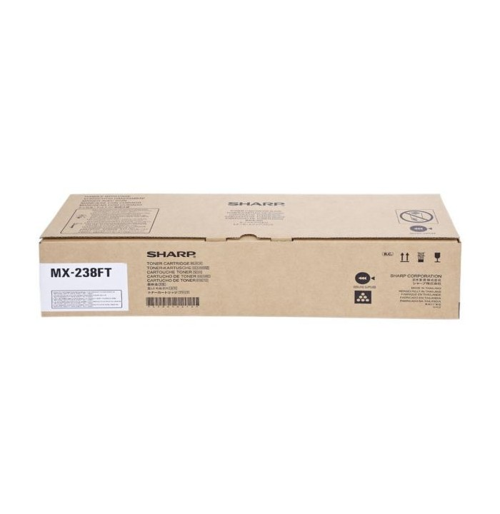 کاتریج و مواد مصرفی کاتریج تونر SHARP MX-238ft