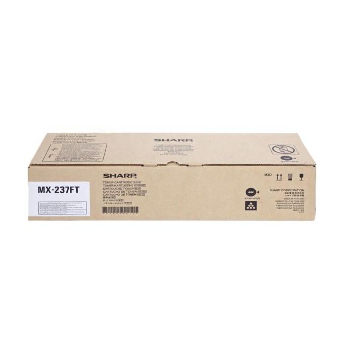 کاتریج و مواد مصرفی کاتریج تونر SHARP MX-237ft