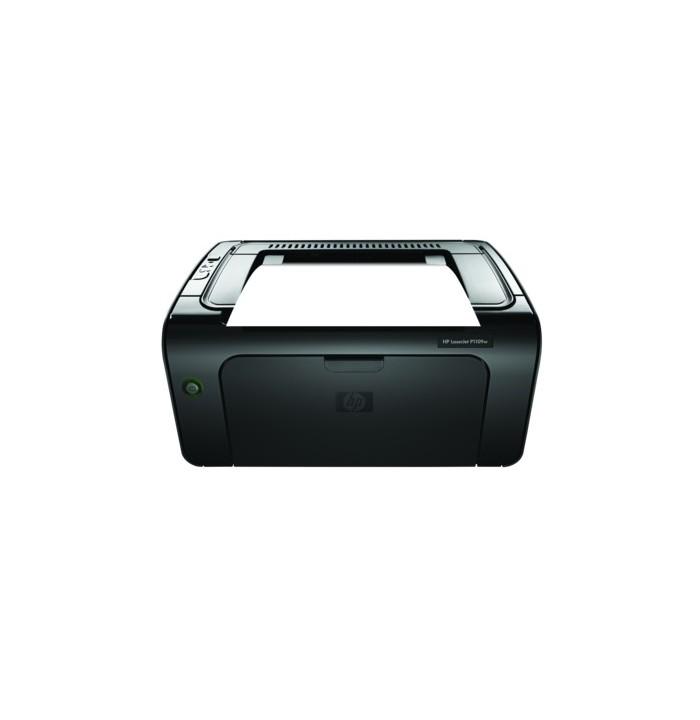 پرینتر تک کاره پرینتر لیزری HP LaserJet Pro P1109w