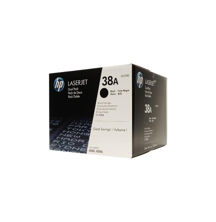 کاتریج و مواد مصرفی کارتریج HP 38A