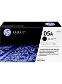کاتریج و مواد مصرفی کاتریج HP 05A
