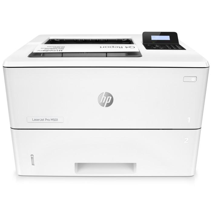 پرینتر تک کاره پرینتر لیزری HP LaserJet Enterprise M501n