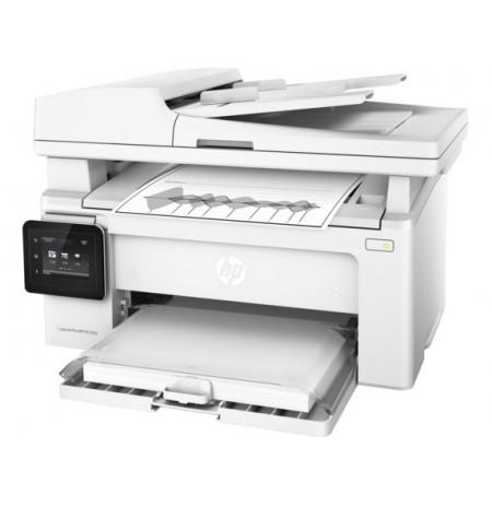 پرینتر لیزری HP LaserJet Pro MFP M130FW