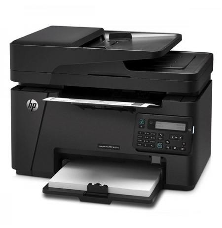 پرینتر لیزری HP LaserJet Pro MFP M127fs Multifunction