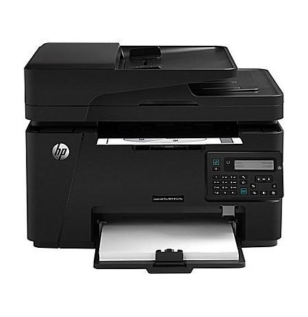 پرینتر لیزری HP LaserJet Pro MFP M127fn