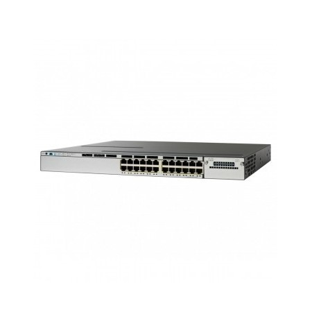 سوییچ سیسکو Cisco Catalyst 3850-24P-E Switch