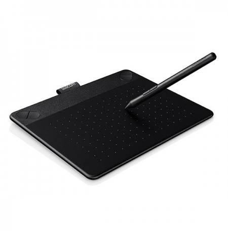 قلم نوری وکام اینتوس فوتو اسمال Wacom Intuos Photo Pen & Touch Small Tablet