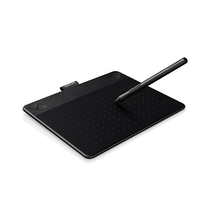 قلم نوری قلم نوری وکام اینتوس فوتو اسمال Wacom Intuos Photo Pen & Touch Small Tablet