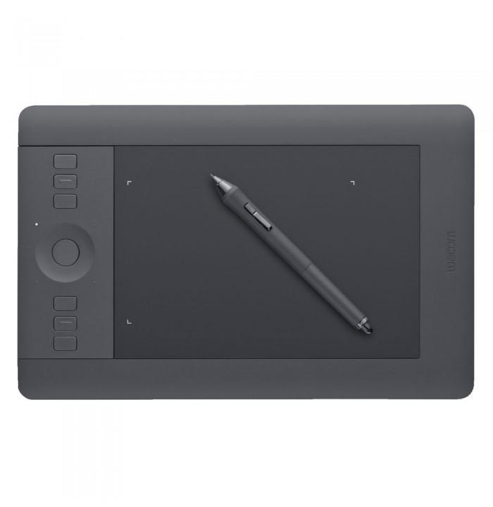 قلم نوری قلم نوری وکام پرو اسمال Wacom Intuos Pro Small