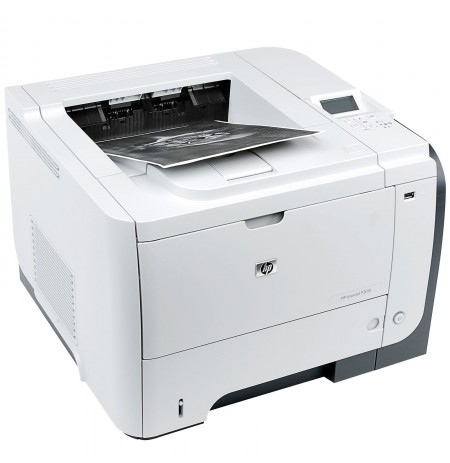 پرینتر لیزری Printer HP LaserJet Enterprise M506n