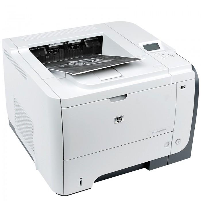 پرینتر تک کاره پرینتر لیزری Printer HP LaserJet Enterprise M506n