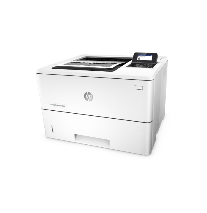 پرینتر پرینتر لیزری HP LaserJet Enterprise M506dn