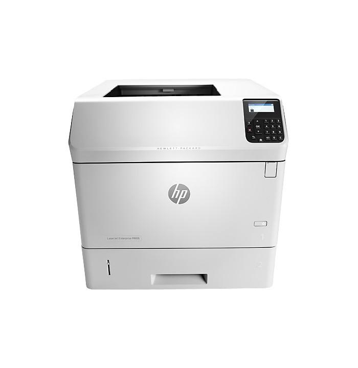 پرینتر تک کاره پرینترلیزری HP LaserJet Enterprise 606dn
