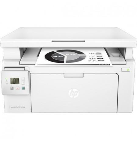 پرینتر لیزری HP LaserJet Pro MFP M130a