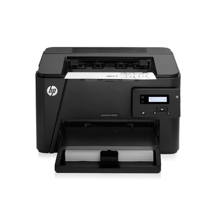 پرینتر تک کاره پرینتر لیزری HP Printer LaserJet Pro M706n