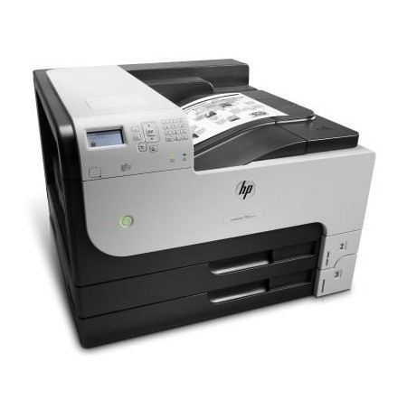 پرینتر لیزری HP LaserJet Enterprise700 M712dn